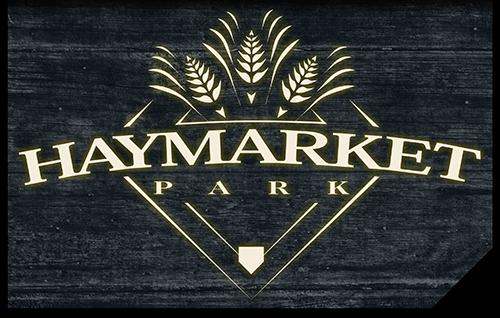 Haymarket Park Retina Logo