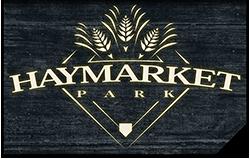 Haymarket Park Logo