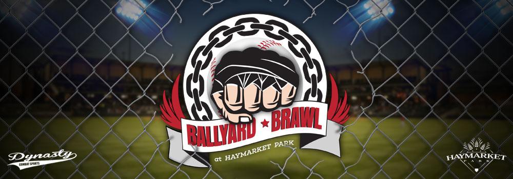 Ballyard Brawl
